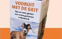 Sparen voor geiten