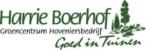 Harrie Boerhof